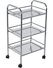 ASPECT Lucy 3-Tier Shelf Trolley