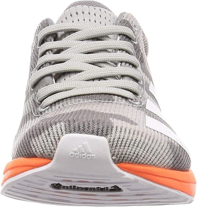 adidas Adizero Boston 8 W, Zapatillas de Running para Mujer: Amazon.es: Zapatos y complementos