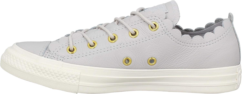 Converse All Star B Gris Or Grey