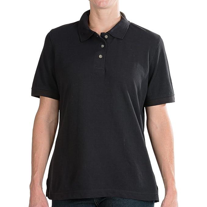 WearGuard Weartuff Pique Polo Shirt for Women - Short Sleeve 9d3df660de