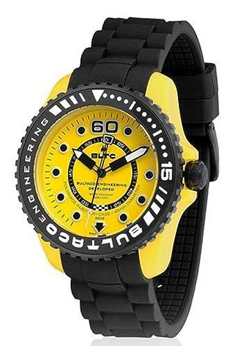 Hombres del reloj Bultaco blpy45s-cy1 (45 mm)