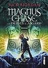 O Martelo de Thor - Volume 2. Série Magnus Chase e os Deuses de Asgard
