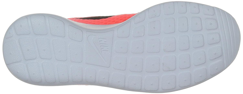 info for fb7da 8a607 Nike Sneaker Roshe One Br Arancione Nero EU 39 (US 6.5)  Amazon.it  Scarpe  e borse