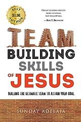 Team building skills of Jesus Paperback