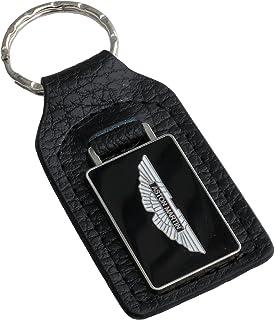 Amazon.com: Aston Martin Racing Car Keyring: Automotive