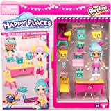 Happy Places Shopkins Season 3 Welcome Pack - Clever Kitty Classroom