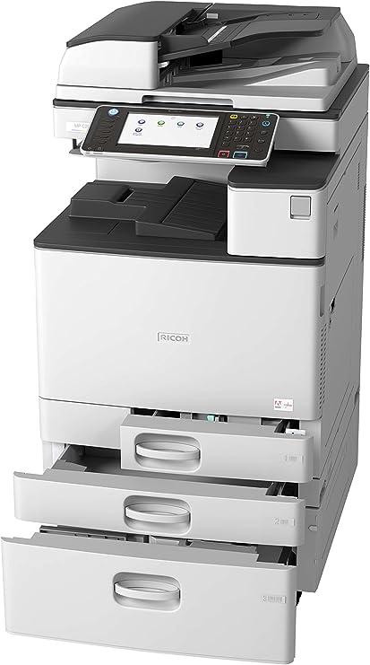 Ricoh Aficio MP C2011SP Laser 20 ppm 1200 x 1200 dpi A3 ...