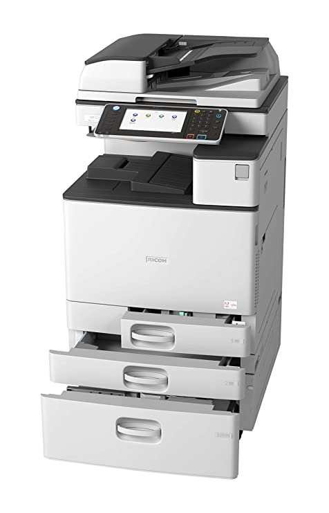 Ricoh Aficio MP C2011SP Laser 20 ppm 1200 x 1200 dpi A3 ...