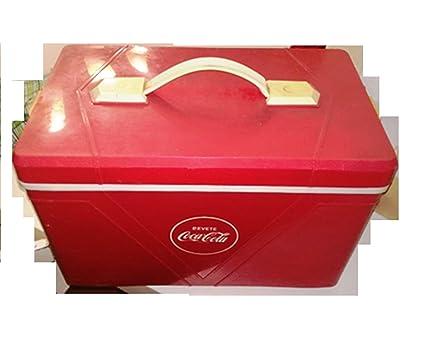 Kühlschrank Klein : Coca cola klein kühlschrank rot amazon elektro großgeräte