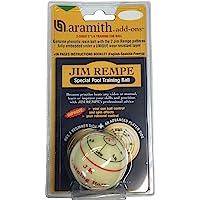 Aramith Jim Rempe - Pelota de Entrenamiento de Billar