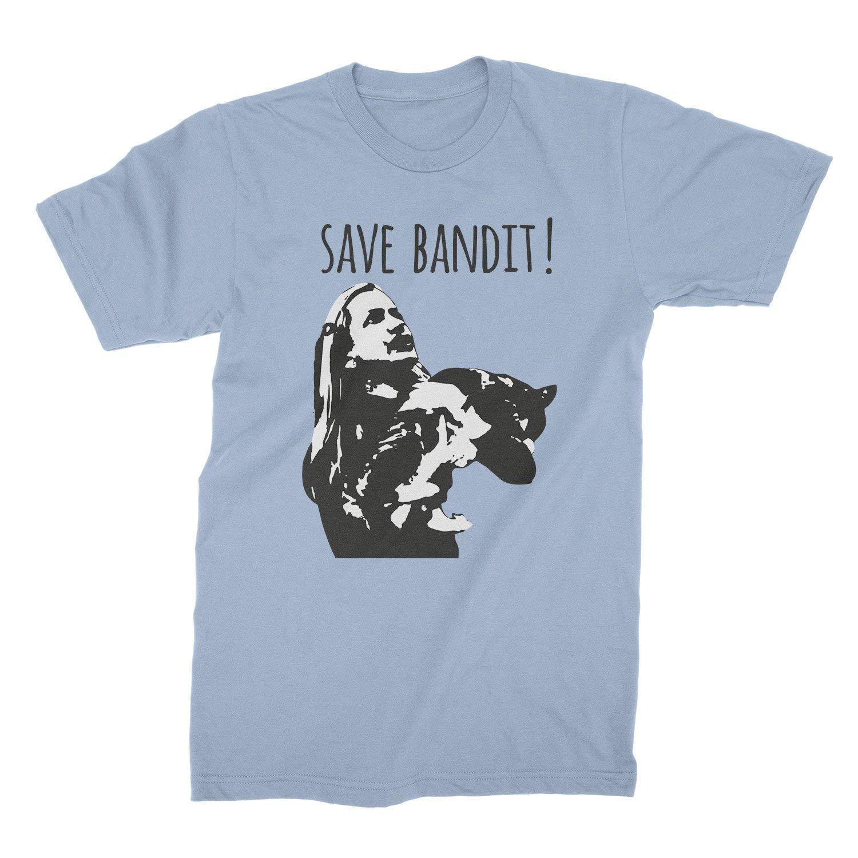 Save Bandit Tshirt Save Bandit Angela T Shirt