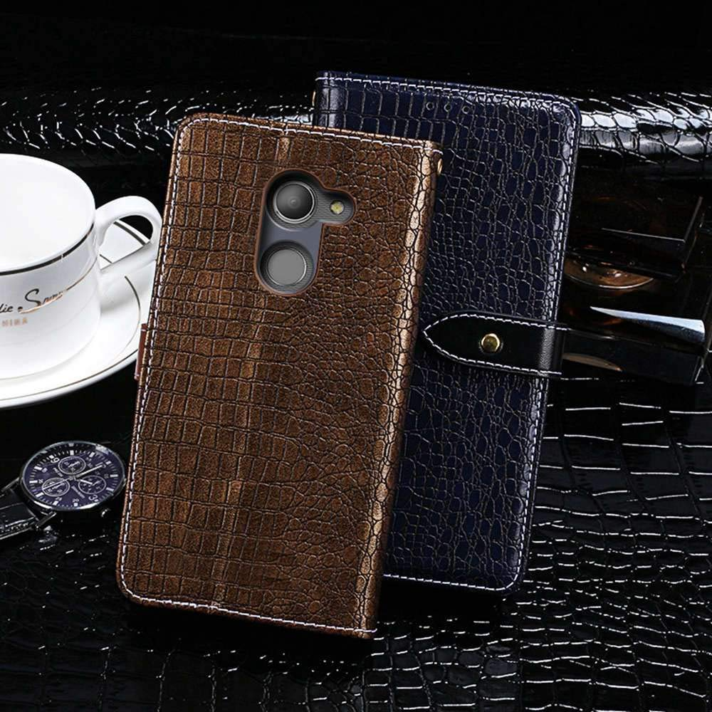 Amazon.com: Case for Vodafone Smart N8, PU Leather Stand ...