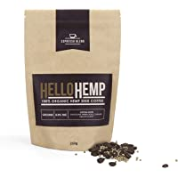HEMP PROTEIN COFFEE | Hand roasted in Melbourne | Less better than regular coffee | For coffee machines, presses and…