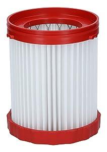 Bosch VF320H HEPA Filter for 18V 2.6-Gallon Wet/Dry Vacuum Cleaner