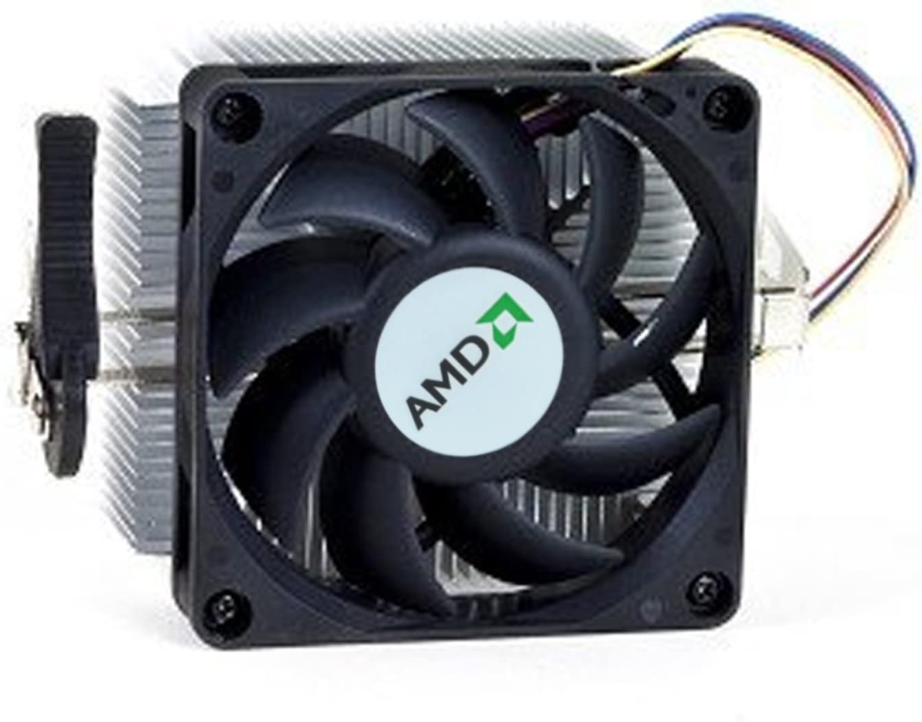 "AMD FHSA7015B-1268 Socket FM1/AM3+/AM3/AM2+/AM2/1207/940/939/754 Aluminum Heat Sink & 2.75"" Fan w/4-Pin up to 100W"