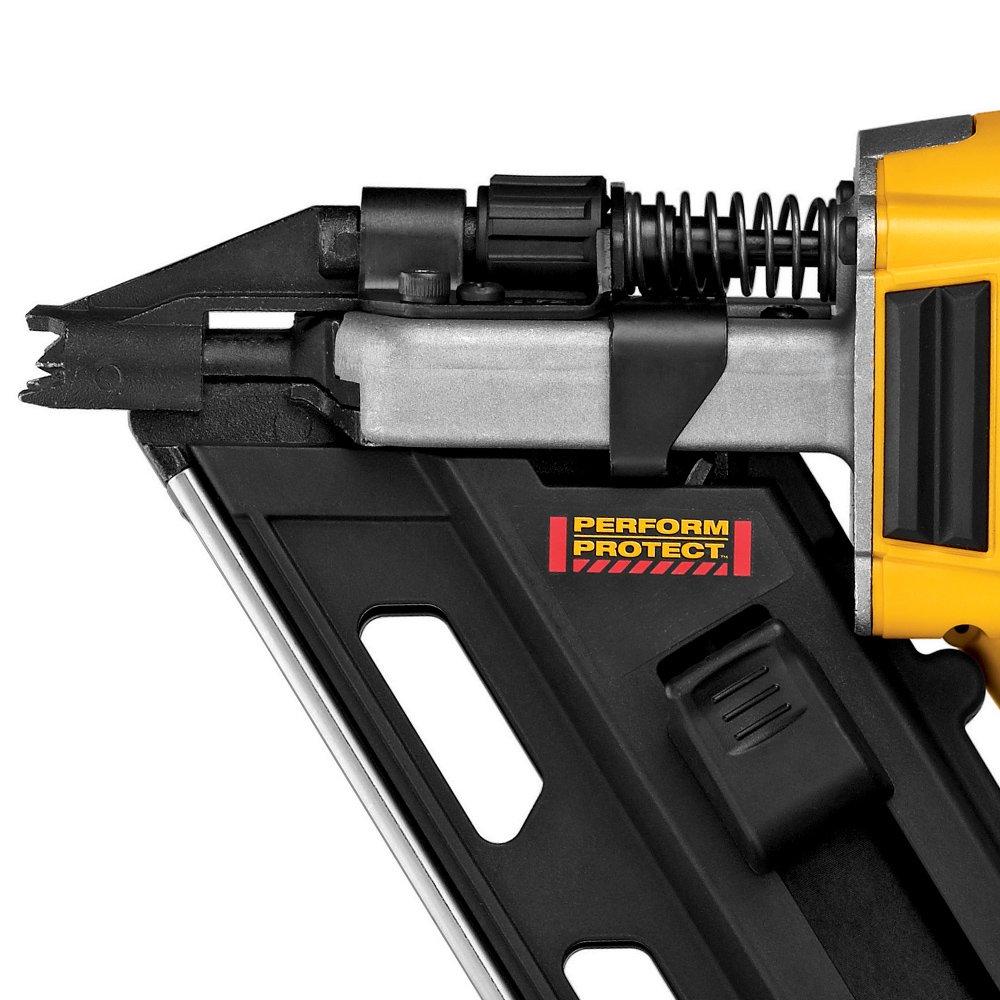 Dewalt DCN692BR 20V MAX Brushless Cordless Lithium-Ion Framing ...