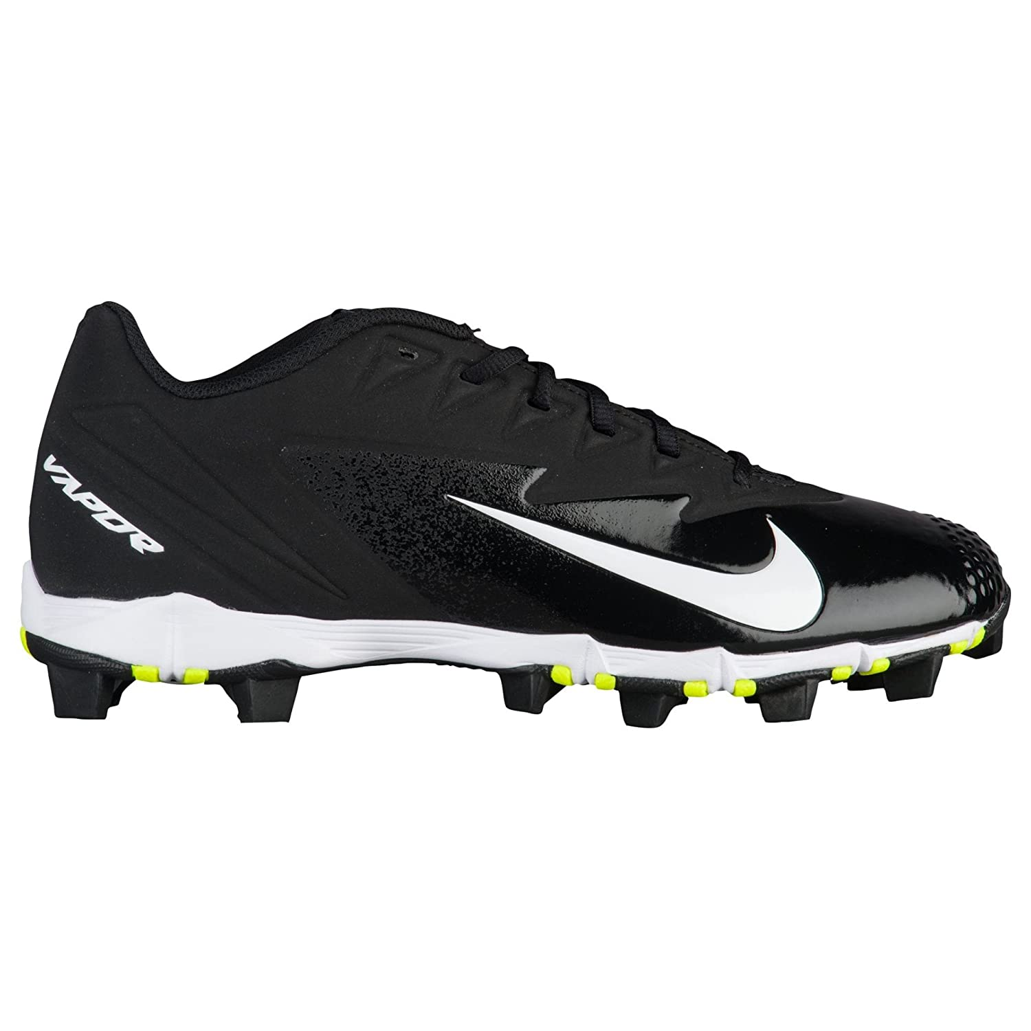 Nike Men's Vapor Ultrafly Keystone Baseball Cleat schwarz Weiß Anthracite Anthracite Anthracite Größe 9 M US de4771