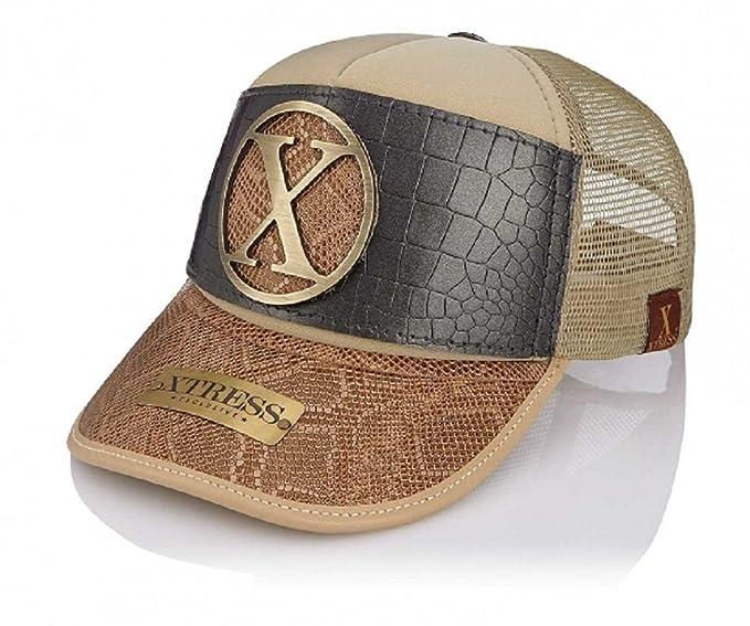 Xtress Exclusive Gorra de diseño para hombre y mujer  Amazon.es  Ropa y  accesorios 78e76a1d386