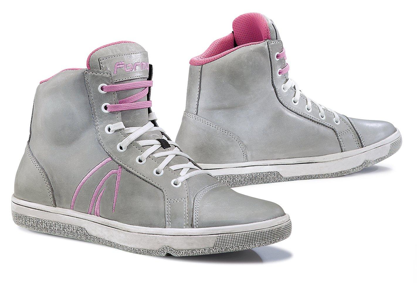Forma Slam Dry Lady Kurz Wp Grau/pink 38 jTODwf