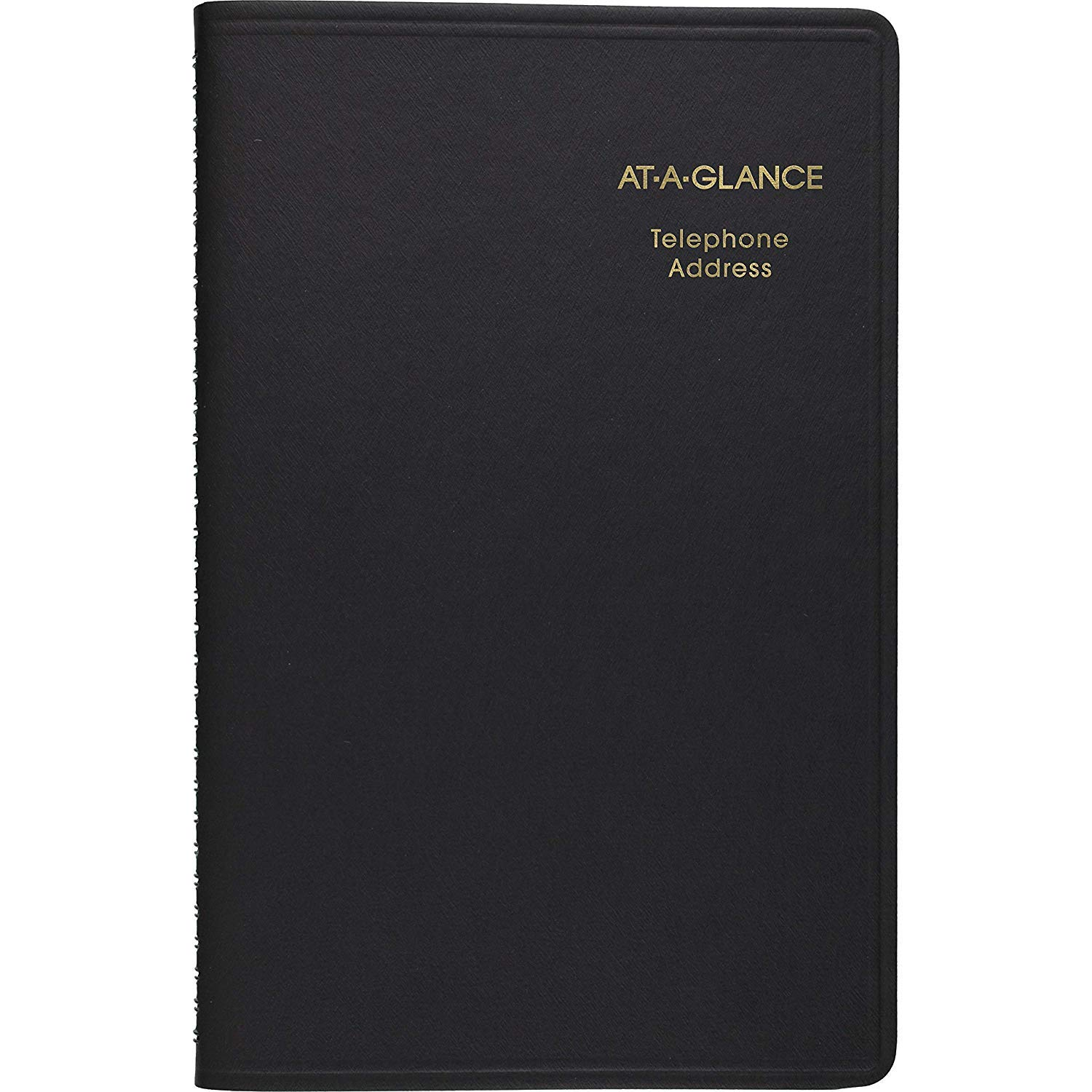 Amazon.com: AT-A-GLANCE 2014 teléfono y libreta de ...