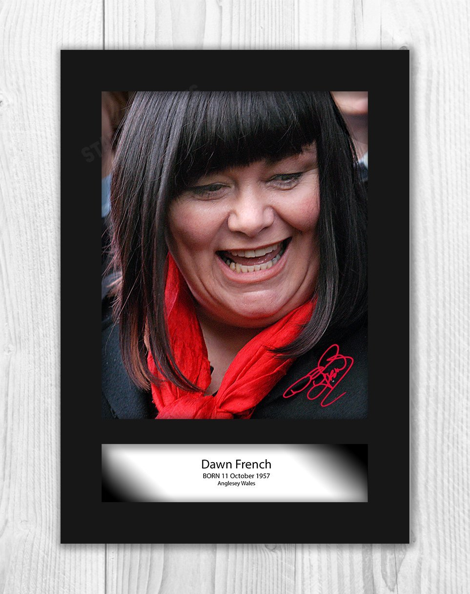 Dawn French (born 1957) Dawn French (born 1957) new picture