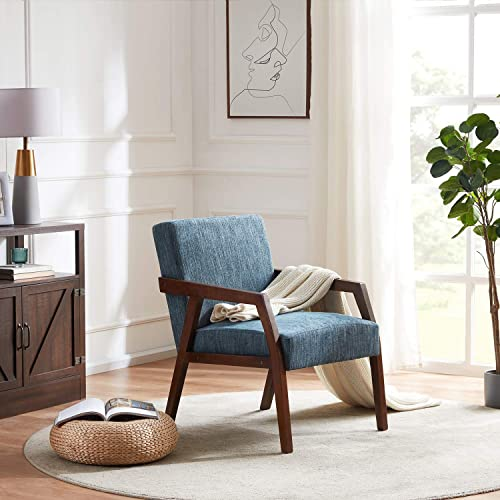 HUIMO Mid-Century Modern Accent Chair