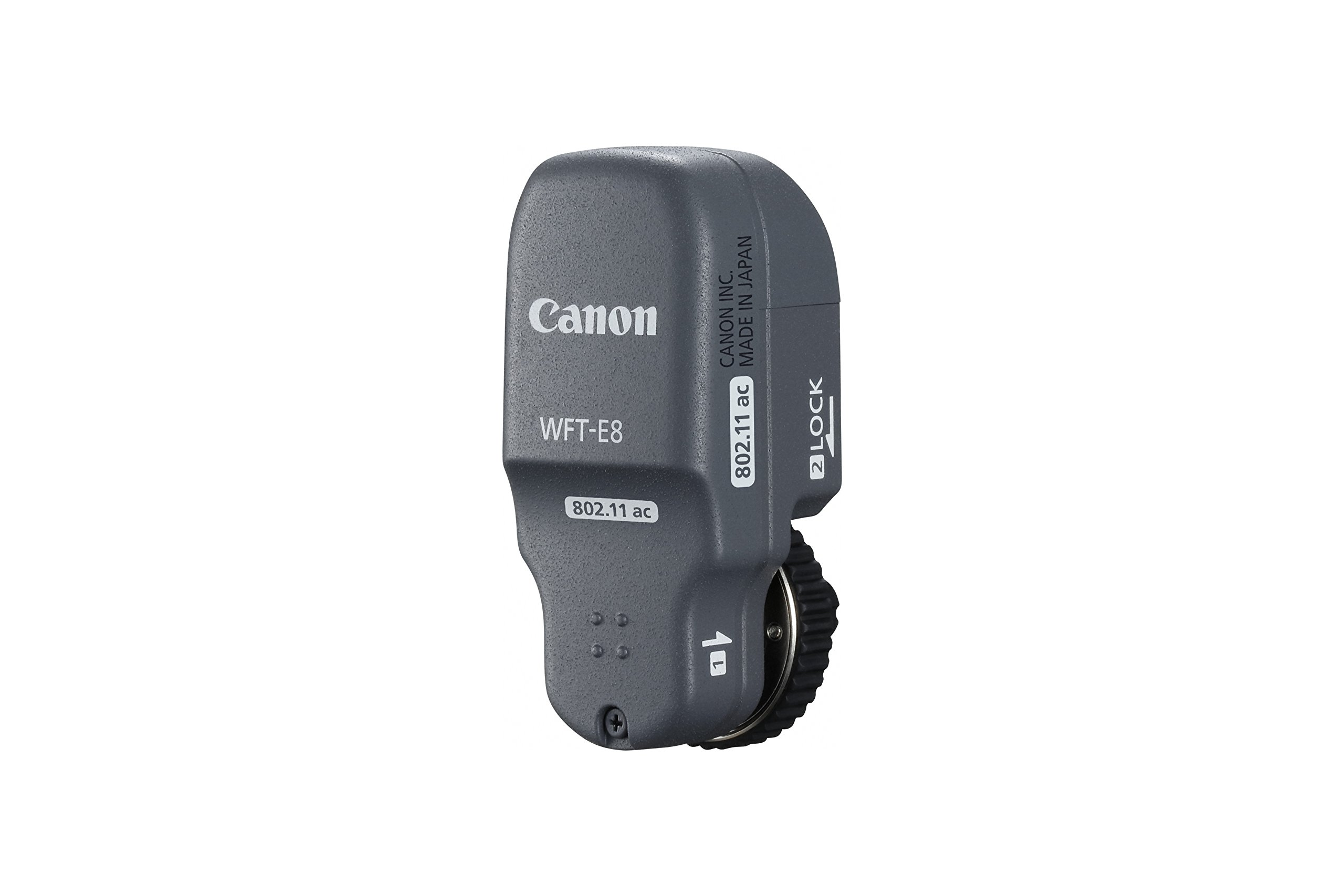 Canon Wireless File Transmitter WFT-E8A