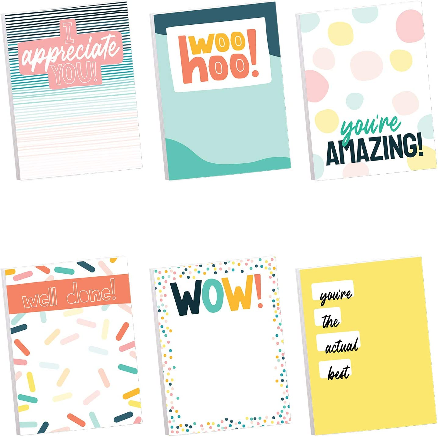 sticky notes planner accessories