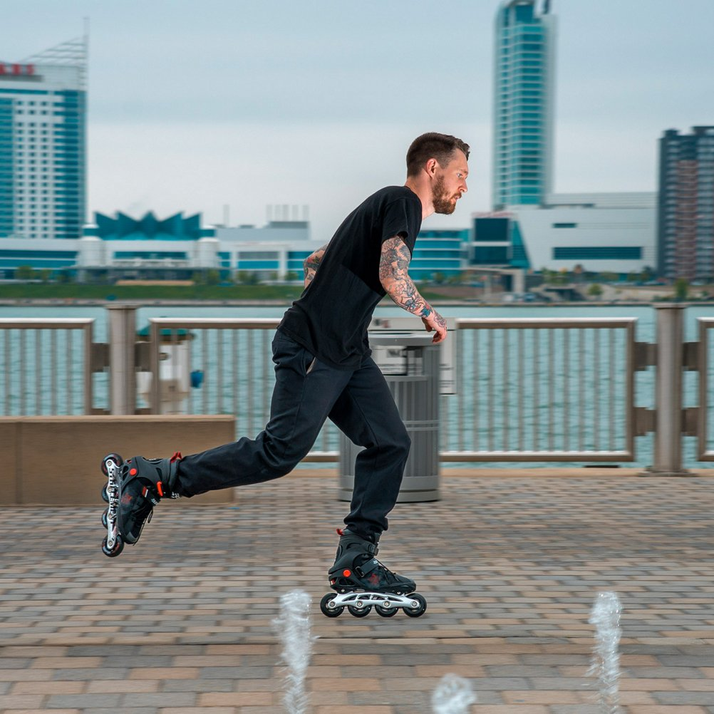 5th Element Stealth 84 Inline Skates - 12.0 by 5th Element (Image #4)
