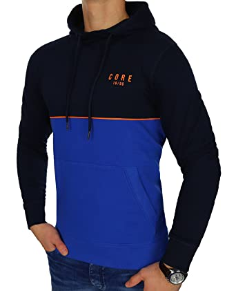 Sudadera Core Lano, de Jack & Jones, hombre, Blau (Nautical Blue