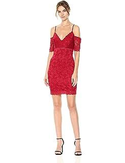 e768e0dbfaa5 Amazon.com  Guess Women s Long Sleeve Gabi Tie Romper