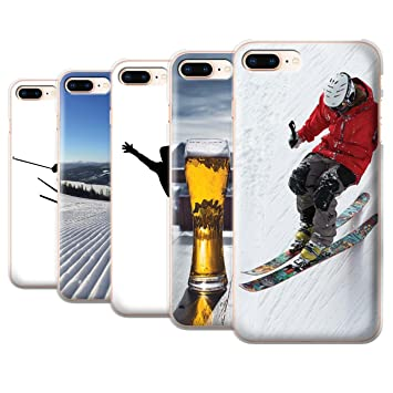 coque iphone 8 ski