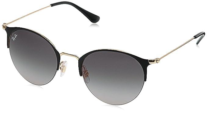 b884d06ab34 RAYBAN JUNIOR Unisex-Adult s 3578 Sunglasses