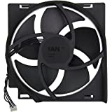 HIGHFINE New Replacement Internal Cooling Fan for XBOX ONE Slim Series Compatible with part number PSAD1A220BM MF04