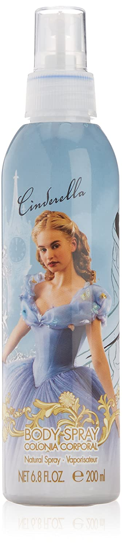 Disney Cinderella Body Spray 200 ml Air-Val International 6348