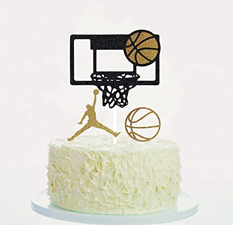 Amazon.com: Baloncesto de tartas Cupcakes, Naranja, dorado ...