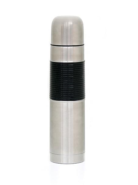 Quokka Solid Acero Inoxidable   Botella de Agua Termo Neo Chrome 510 ML