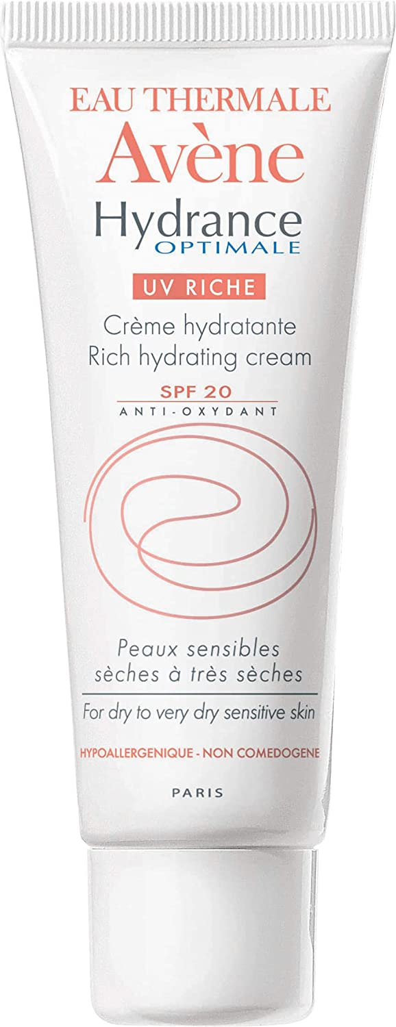 Avene Hydrance Optimale SPF20 enriquecida 40 ml Avène 2491231