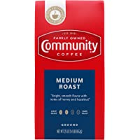 Community Coffee Premium Ground Coffee, 23 ounce (Medium Roast)