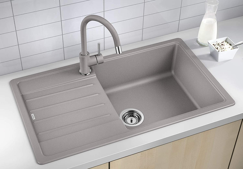 Blanco Legra XL 6/S 523/326//Évier de cuisine 6/S Anthracite