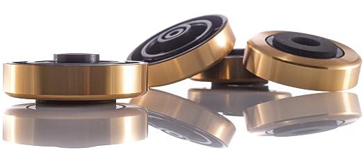 2 opinioni per Hifi Lab Piedi in Aluminio 45x15 Aluminio Piedi Hifi Dispositivo Audio
