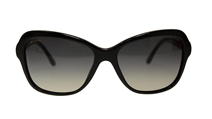 Amazon.com: Bvlgari anteojos de sol Para Mujer bv8142 501t3 ...