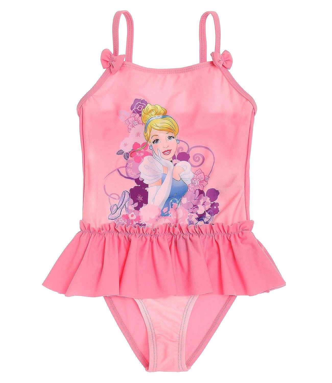 Disney Princesse Fille Maillot de bain 2016 Collection rose