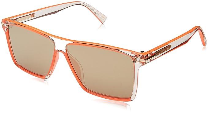Marc Jacobs Marc 222/S UE MCB 58, Gafas de Sol para Hombre ...
