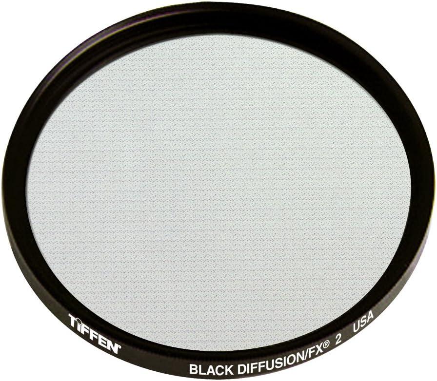 Tiffen 67BDFX2 67mm Black Diffusion 2 Filter