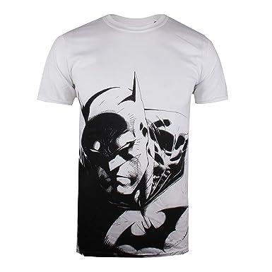 d042a4363 DC Comics Batman Scowl