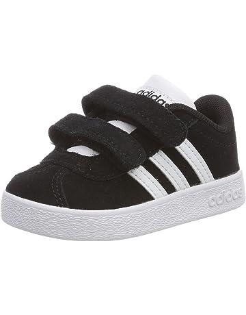 low priced 95d96 f8f6f adidas VL Court 2.0 CMF, Sneakers Basses Mixte bébé