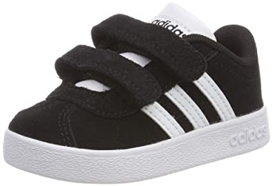 Adidas Unisex Kinder VL Court 2.0 CMF Sneaker