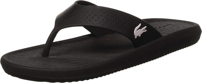 Lacoste Croco Sandal 219 1 CMA Baskets Homme