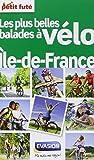 Petit Futé Balades à vélo Ile-de-France